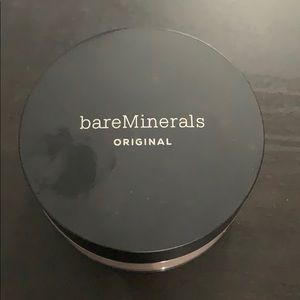 bareMinerals Original Fairly Medium 05